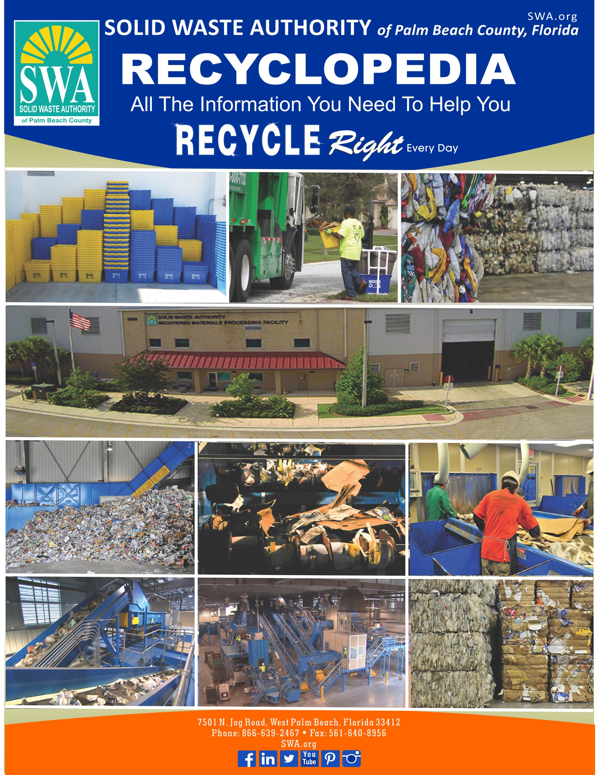 2015 Recyclopedia