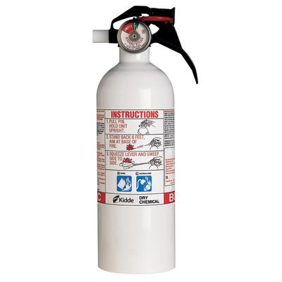 White-Fire-Extinguisher