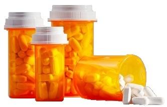 Pill Drop Palm Beach County Map