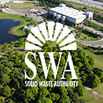 Celebrate America Recycles Day with the SWA