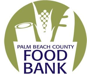 PBC Food Bank logo