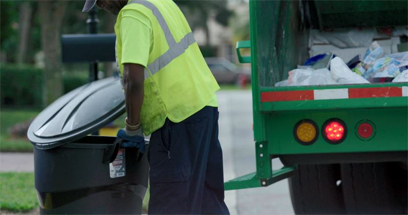 Is Trash Pickup On Thanksgiving West Palm Beach