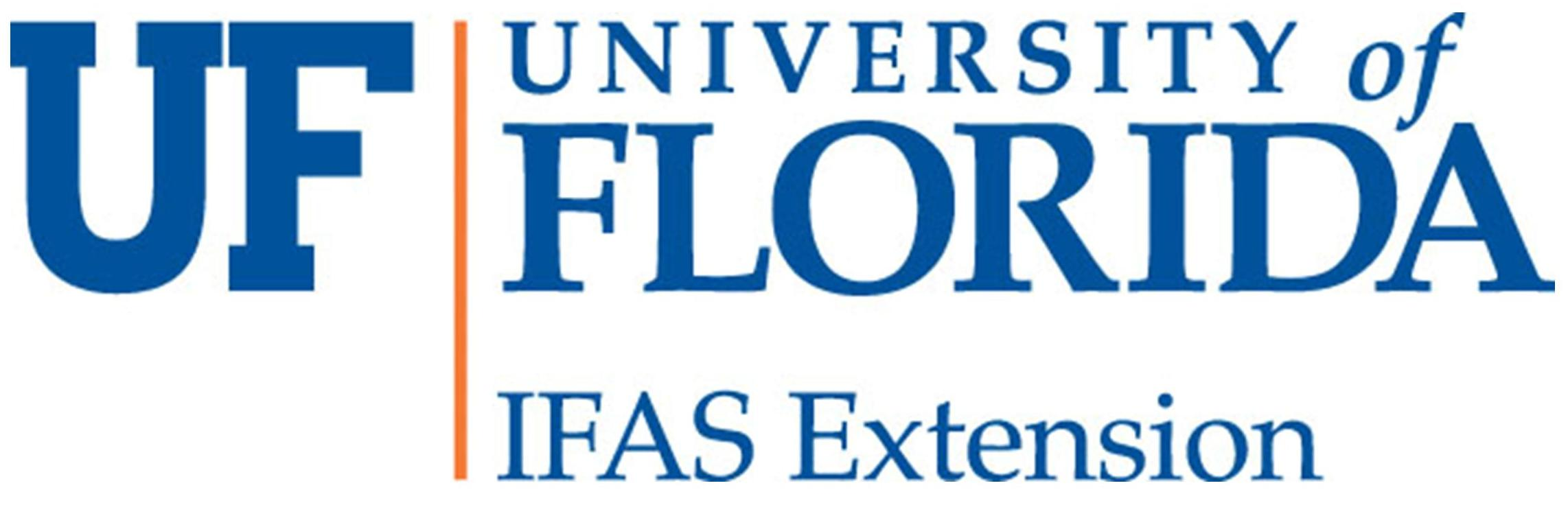 UF IFAS Extension Logo