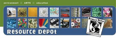 Resource Depot Banner