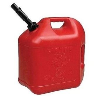 Gas can 1