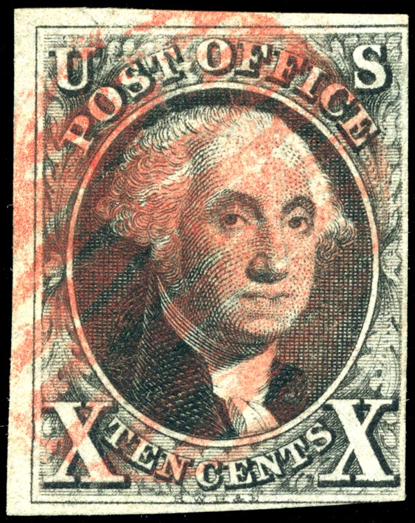 George Washington Stamp